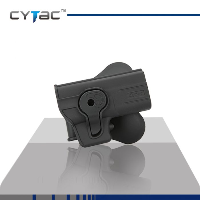 Springfield XD45 Paddle Holster | Cytac®